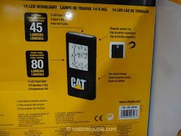 cat rechargeable led work light costco cat 1100 lumen rechargeable led worklight 28 images cat led work