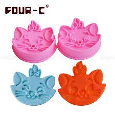 popular plastic cookie cutter cat buy cheap plastic cookie cutter