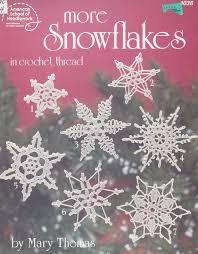 978 best crochet snowflakes images on crochet