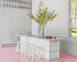 pink kitchen ideas las 20 mejores ideas para decorar las cocinas moroccan kitchens