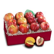 fruit gift boxes nectarine duet gift box gift purchase our fruit gift from