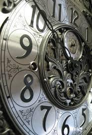 Mantle Clock Repair