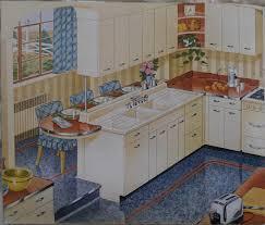 1947 american standard kitchen vintage kitchen pinterest