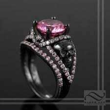 art deco skeleton ring holder images Austin moore earth art gem jewelry atascadero ca JPG