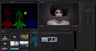 tutorial adobe premiere pro cc 2014 premiere pro s new lumetri color panel is super powerful intuitive