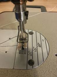 how to thread a sewing machine 12 steps