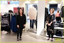 Mike Tyson Clothing Line Melissa Mccarthy Launches Holiday Clothing Line With Lane Bryant