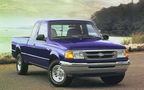 Ford Raptor Truck Trend - 1996 ford ranger replacing the clutch truck trend garage photo