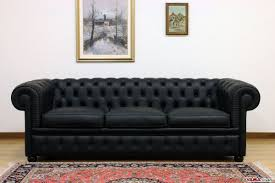large chesterfield sofa black chesterfield sofa great elegance u2013 chesterfield sofa