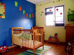 chambres garcons déco chambre garçon 2 ans rustique pour idee deco photo decoration