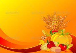 thanksgiving harvest background by dazdraperma graphicriver