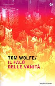 il fal羇 delle vanit罌 tom wolfe