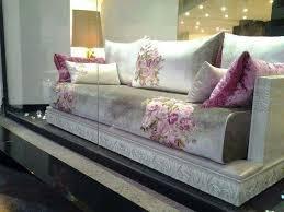 canapé marocain moderne decoration salon turc moderne 7 les 25 meilleures id233es