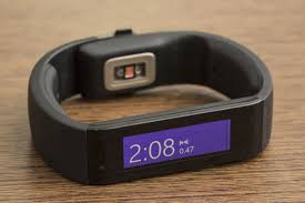 Map My Ride App Microsoft Band Gets More App Integrations Smarter Coaching The
