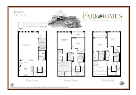 floor plans in focus a 2 2 million benton place parkhome with