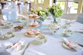 tea party tables teatablesetting table setting teas tea time and