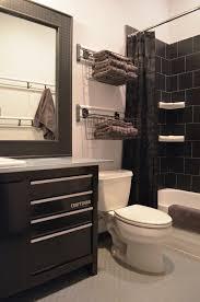 black bathroom decorating ideas superb travis industries look dallas contemporary bathroom
