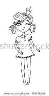 princess cartoon stock images royalty free images