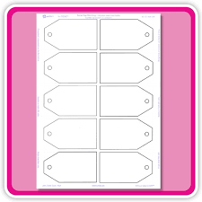 Avery Tags Template best photos of avery name tag templates free printables avery