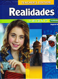 realidades 2 teacher u0027s edition digital edition 2014 9780133199529