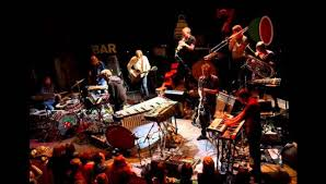 jaga jazzist a livingroom hush jaga jazzist culture whisper