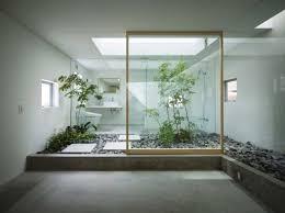 Oriental Bathroom Decor World Japanese Style Zen Bathroom With Courtyard Bathroom