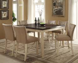 faymoor 7pc counter height dining set 71760