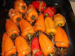 comment cuisiner les poivrons rouges les 25 meilleures idées de la catégorie mini poivrons sur