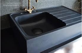 evier de cuisine en granite evier granit cool evier granit gris avec evier bacs granit