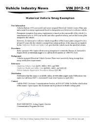 California Dmv Bill Of Sale Car by California Historic License Plates And Registration U2022 Mye28 Com