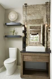 Black Powder Rooms 10 Ideas To Remodel Your Powder Room U2013 Decohoms