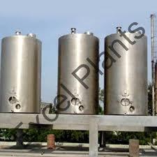 design of milk storage tank dairy plants equipment milk silos crystallization tank butter