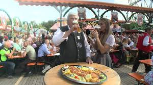 B Om El M Chen Wiesn Alles Zum Oktoberfest München München Tv