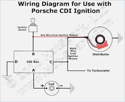 electronic distributor wiring diagram wildness me