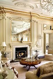 Parisian Living Room Decor 40 Exquisite Parisian Chic Interior Design Ideas Loombrand