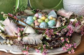 Easter Home Decorating Ideas Easter Decor Home Decorating Ideas