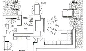 ideas about small floor plans cottages free home designs photos