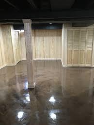 basement renovation contractor detroit indian village mi