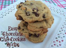easy chocolate chip cookies recipe nepa mom