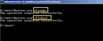 format hard disk bootmgr missing solved operating system not found missing operating system error