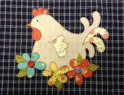 applique patterns hen applique pattern applique patterns hens and doodles