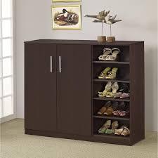 Designer Living Coupon by Shoe Storage Shoe Cabinet Design Plans Wooden Designsshoe