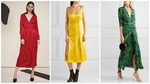 12 stylish wedding guest dresses you u0027ll actually want to wear