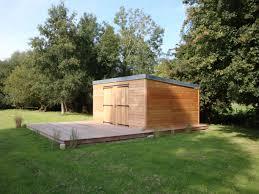 idee de jardin moderne emejing pavillon de jardin sur mesure photos amazing house