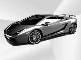 Lamborghini Gallardo White - lamborghini gallardo vector art u0026 graphics freevector com