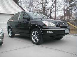 lexus rx330 body kit 2004 lexus rx 330 information and photos zombiedrive