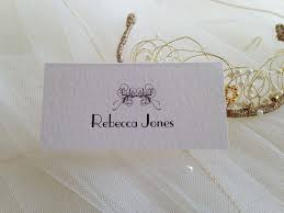 Placecards Place Cards Table Plans And Menus For Wedding Receptions And