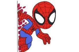 learn draw chibi spiderman visit grab amazing