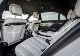 mercedes s63 amg review 2018 mercedes s class drive review relaxation chamber