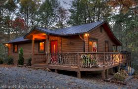 bach laurel 2 bedroom cabin for rent blue ridge